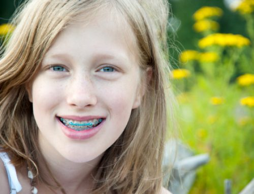 Benefits of Straightening Your Child's Smile