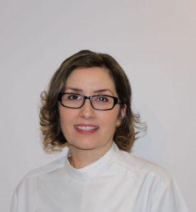 Dr Gulnaz (Rose) Cemiloglu