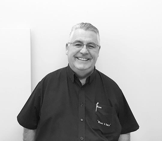 Mr. Mark Clarke