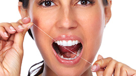 dental health oral health